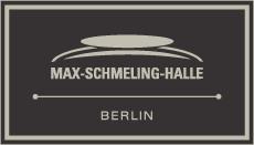 Logo der Max-Schmeling-Halle