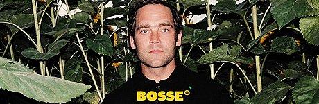 Bosse - Live 2022
