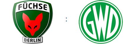 Füchse Berlin vs. GWD Minden