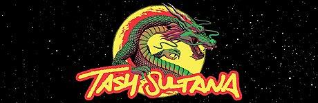 Tash Sultana - UK and Europe 2020