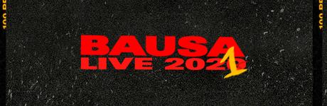 Bausa - 100 PRO Tour