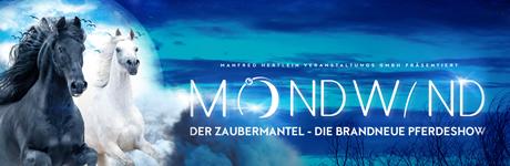 Mondwind – Der Zaubermantel