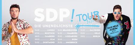 SDP - Die Unendlichste Tour 2020
